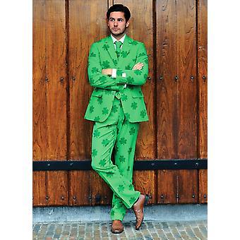 St Patrick Suit vuxen