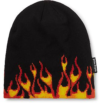 Burning Beanie