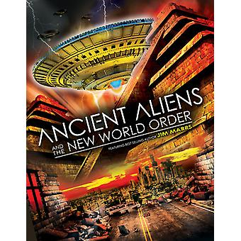 Ancient Aliens & the New World Order [DVD] USA import