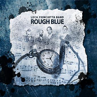 Princiotta*Luca - Rough Blue [CD] USA import