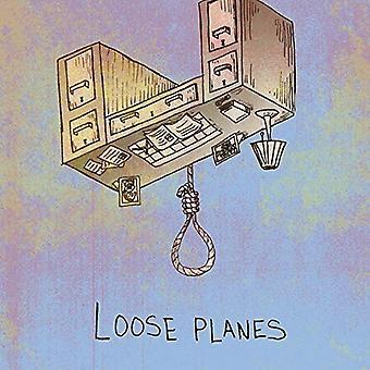 Loose Planes - Loose Planes [Vinyl] USA import