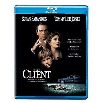 Client [BLU-RAY] USA import