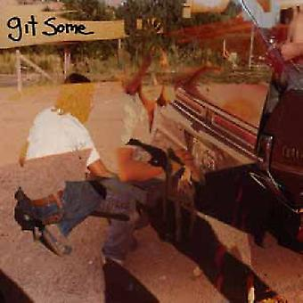 Git Some - Loose Control [CD] USA import
