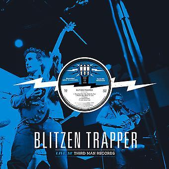 Blitzen Trapper - Live at Third Man Records [Vinyl] USA import