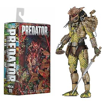 "Predator Ultimate Predator 7"" Action Figure"