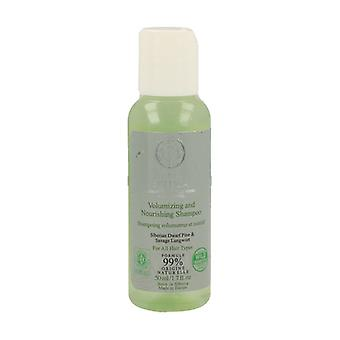 Voluminizing and Nourishing Shampoo (Travel Format) 50 ml