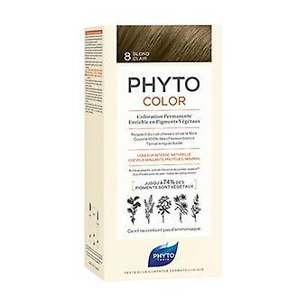 Phytocolor 8 Light Blonde 1 unit