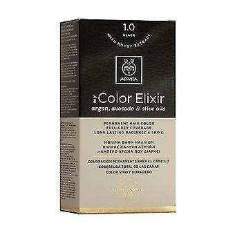 My Color Elixir N1.0 - Black 1 unit