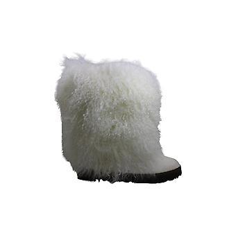 Bearpaw Women's Boetis II Boots (13 - M (Regular/Medium) - White)