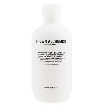 Odlad alkemist Färgskydd - Schampo 0.3 200ml/6.76oz