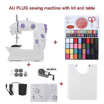 Mini Hand-held Domestic Sewing Machine