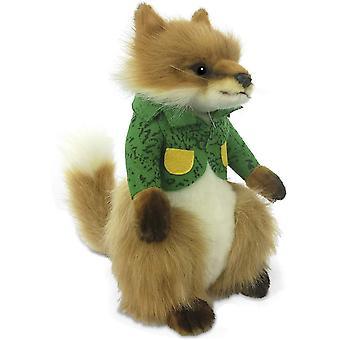 Plush - Hansa - Fox Boy 9