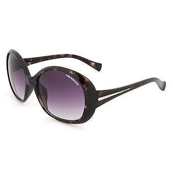 Sunglasses Women's Grey-Brown UV400