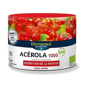 Acerola 1000 Cherry Taste 60 tablets