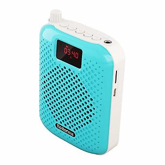 Microphone Bluetooth Loudspeaker- Portable Auto Pairing Voice Amplifier