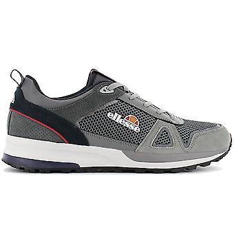 Ellesse Chuck - Men's Shoes Grey EL01M50415-01 Sneakers Sports Shoes