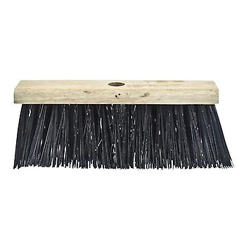 Faithfull Flat Broom PVC 325mm (13in) FAIBRPVC13FL
