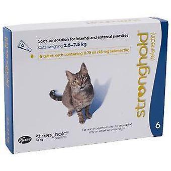 Bolwerk Cat 6 pack