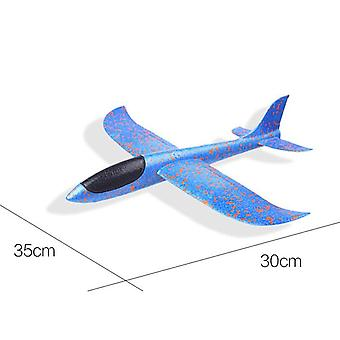 Diy Hand Throw Flying Glider Planes For - Foam Aeroplane Model Party Bag