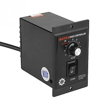 Motor Speed Controller 50/60hz 400w Ac- 220v Motor Speed Pinpoint Regulator