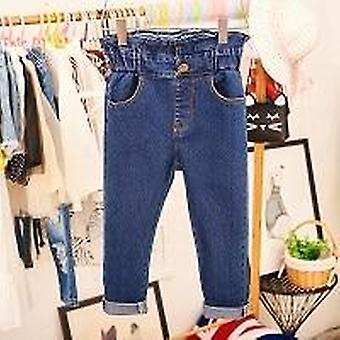 Autumn Item Fashion Jeans Pant- Denim Trousers