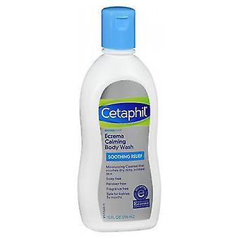 Cetaphil Restoraderm Huid herstel van Body Wash, 10 oz