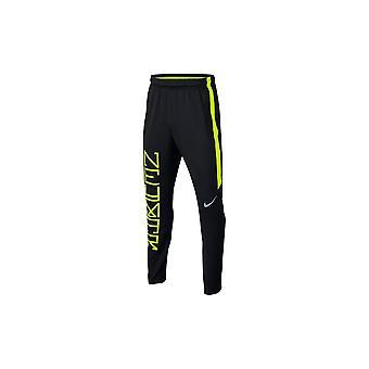 Nike Neymar Dry Squad Y 890883010 fotbal celoroční chlapecké kalhoty