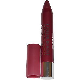 Bourjois Color Boost Hochglanz Lippenstift wasserdicht SPF15 2,75 g Pflaume Russisch