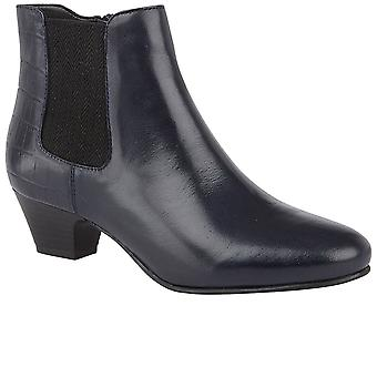 Lotus Victoria Womens Ankle Boots