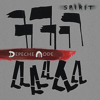 Depeche Mode - importation USA Spirit [Vinyl]