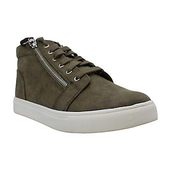 DV de Dolce Vita Womens Adonis Suede Low Top Pull On Fashion Sneakers