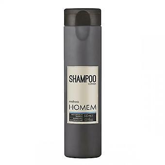 Anti-pellicules shampoo - Homem