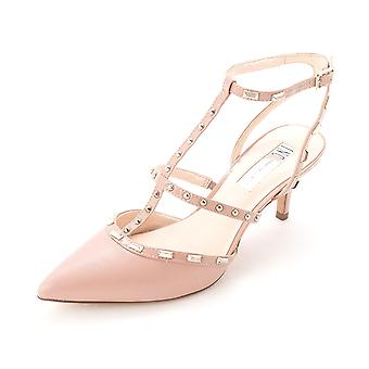 INC International Concepts Femmes Carma3 Pointed Toe Special Occasion Ankle S...