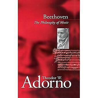 Beethoven: filozofia hudby
