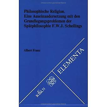Filosofinen uskonto