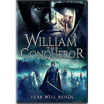 William the Conqueror [DVD] USA import