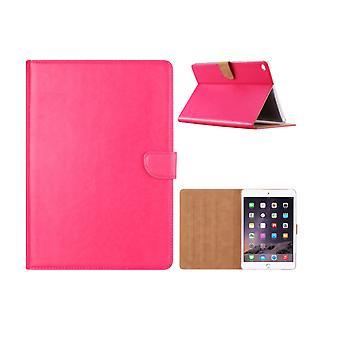 FONU Boekmodel Hoes iPad Air 2 (2014) - 9.7 inch - A1566 - A1567 - Roze
