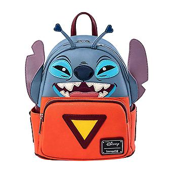 Lilo And Stitch Mini Backpack Experiment 626 new Official Loungefly