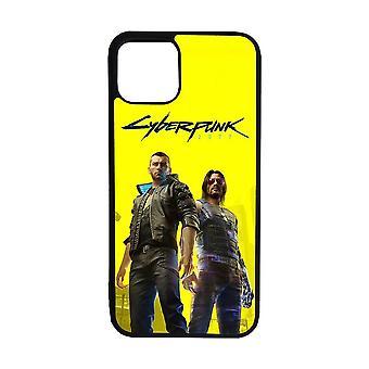 Cyberpunk 2077 iPhone 12 Pro Max Shell