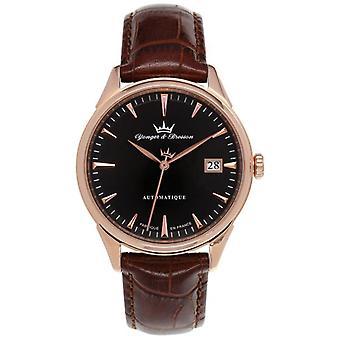 Yonger & bresson watch amboise 40mm ybh8362_07