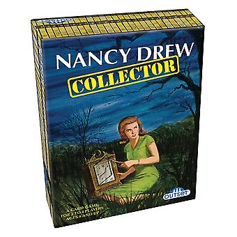 Nancy drew collectors card game