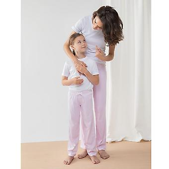 Pyyhe kaupunki Lapset/Lapset Pitkät Pyjamat