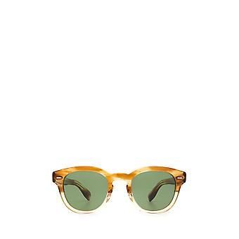 Oliver Peoples OV5413SU honey vsb unisex sunglasses