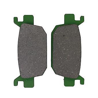 Armstrong GG Range Road Rear Brake Pads - #230405