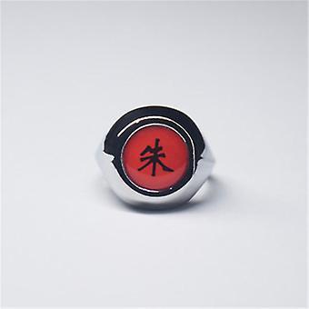 10 Style Anime Cosplay Rings Itachi Hidan Deidara Pein Accessories