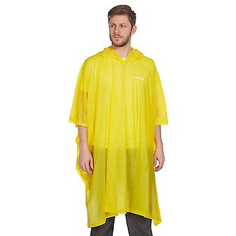 Neue Peter Storm Men's Festivals Walking Poncho Yellow