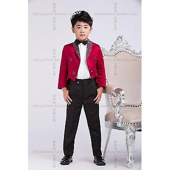 Boy's Wedding Suit, Cool Tuxedo