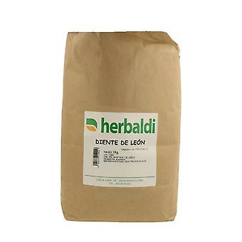 Crushed Dandelion Grass 1 kg