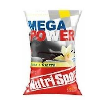 Megapower Vanilla in Bag 816 g