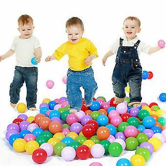 Baby Ocean Balls Toy